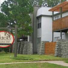 Rental info for Arbors of Southern Hills