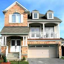 Rental info for 236 Kohilo Crescent - Single Family Home House for Rent in the Stittsville area