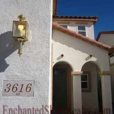Rental info for If Comfort and Charm is what your looking for then this 4 Bedroom with a Loft is it!