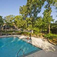 Rental info for 1710 West T C Jester Boulevard #5861f in the Greater Heights area