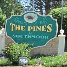 Rental info for Pines at Southmoor Apartments