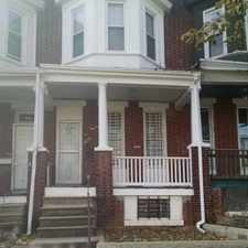 Rental info for Great 3 Bedroom Townhouse For Rent!! in the Rosemont area