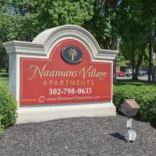 Rental info for Naamans Village Apartments