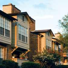 Rental info for Mission Hickory Highlands