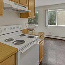 Rental info for The Glen Apartments