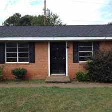 Rental info for 215 Best St. Shelby, NC ($500)