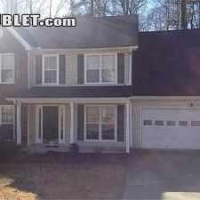 Rental info for $1275 4 bedroom House in Gwinnett County Lawrenceville