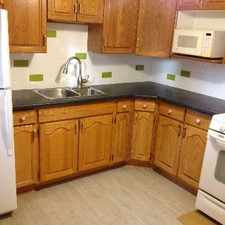 Rental info for University Area Basement Suite in the Pleasantview area