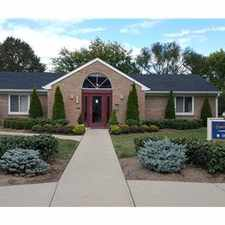 Rental info for Hanna Village Apartments in the Indianapolis area