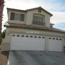 Rental info for $1575 - 89031 - 4 bed **Pool Home** - L 1.16 in the Las Vegas area