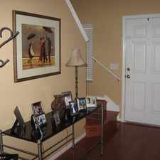 Rental info for 9321 Stone River Place