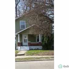 Rental info for this is a beautiful family home in a nice community to rise kids schools and bus stops are close bye in the Dayton area