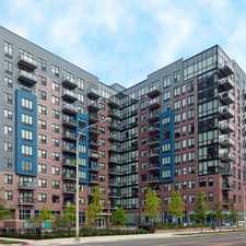 Rental info for AMLI Lofts in the South Loop area