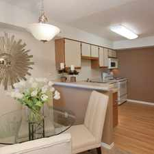Rental info for Silver Cliff Apartment Homes