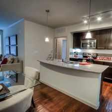 Rental info for 6000 Ashbury Street #7520w