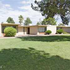 Rental info for Sherwood Garden Apartments