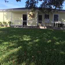 Rental info for 1 and 2 Bedrooms available now! Water,waste water and trash are included in the rent.All the apartment are on the ground floor no staircase!!!newly upgraded and under new management!!! in the Beaumont area