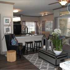 Rental info for 11350 Four Pts in the Heritage Hills area
