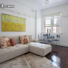 Rental info for 2000 1 bedroom Apartment in Business District Darlinghurst in the Sydney area