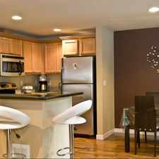 Rental info for Vermont Apartments