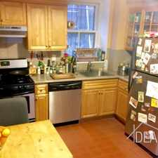 Rental info for 325 Garfield Place #1