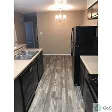 Rental info for Fredericksburg Place provides affordable one- and two-bedroom apartments that have the amenities you want including large walk-in closets and full-size kitchen appliances. in the San Antonio area