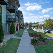 Rental info for Views on the Cumberland/Riverview Grande