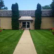 Rental info for Ridge Manor Apartments in the Milwaukee area