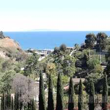 Rental info for STUNNING OCEAN & MTN VIEWS! GATED PARADISE ON 1 ACRE! WALK TO BEACH!