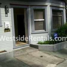 Rental info for 5 bedrooms, 2 12 Bath in the Golden Hill area
