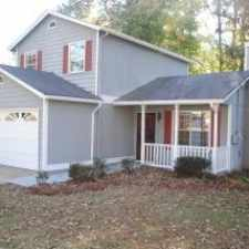 Rental info for 5460 Forest Downs Circle