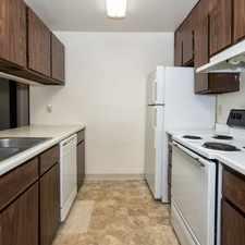 Rental info for Hillside Chalet Apartment Homes