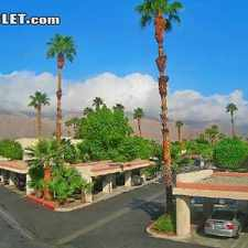 Rental info for $1030 2 bedroom Apartment in Palm Springs