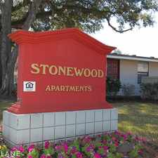 Rental info for Stonewood in the Southpoint area