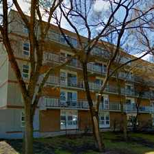 Rental info for Scotland House Apartments in the Winnipeg area