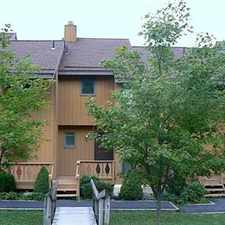 Rental info for 1 or 2 bedroom vacation condo for rent