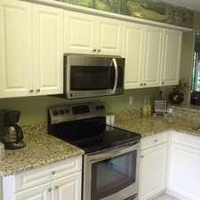 Rental info for Townhouse/Condo Home in Bonita springs for For Sale By Owner in the Bonita Springs area