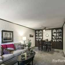 Rental info for Treeborn Apartments