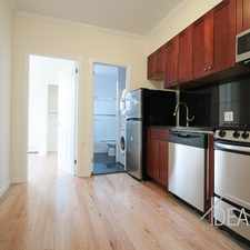 Rental info for 5608 2nd Avenue #3A