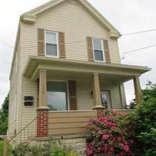 Rental info for Rental: 112 Tyler St., Latrobe