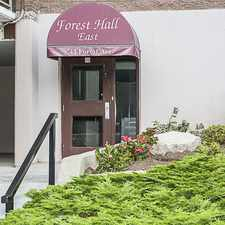 Rental info for Forest Hall Student Dorms