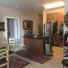 Rental info for Two Bedroom In Capitol Hill in the Eckington area