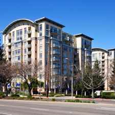 Rental info for Avalon Towers on the Peninsula in the Palo Alto area