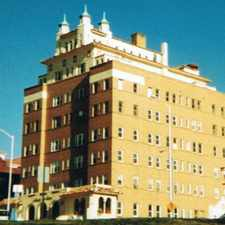 Rental info for Beautiful 1 Bdrm 1 Bath CONDO with Plaza Views - Ponce de Leon Condo's - 4555 Main Street - RENT SPECIAL & All Utilities Paid in the Kansas City area