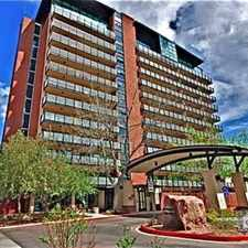 Rental info for $1950 1 bedroom Townhouse in Colorado Springs Divine Redeemer in the Memorial Park area
