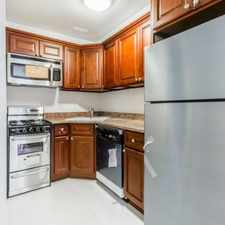Rental info for 26 W 85th St #10