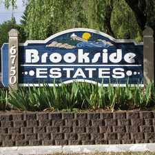 Rental info for Brookside Estates