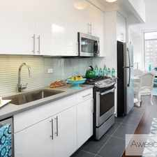 Rental info for 191 Willoughby Avenue #10E