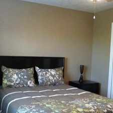 Rental info for All Inclusive, State Of The Art, Fully Furnished Suite