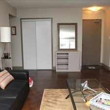 Rental info for University Ave and King St N: 300 Regina Street N, 2BR in the Kitchener area